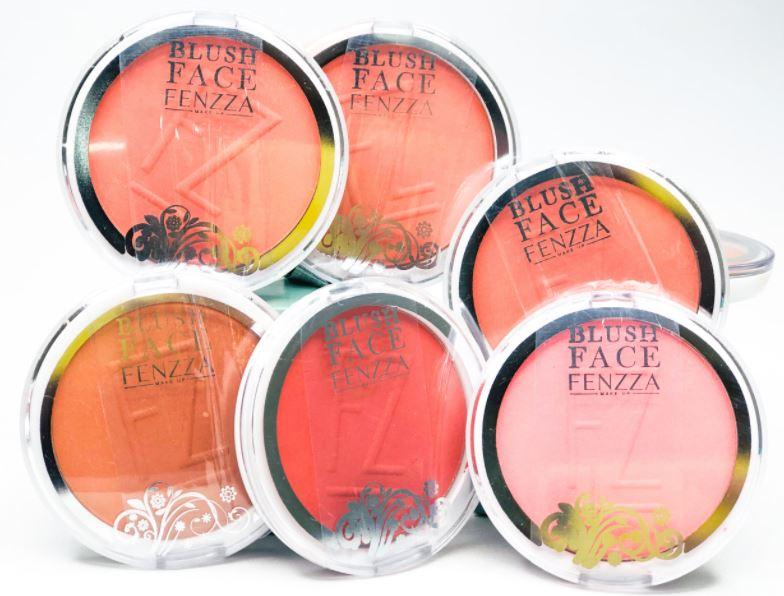Blush Face - Fenzza - Box com 32Un. (FZ32008)