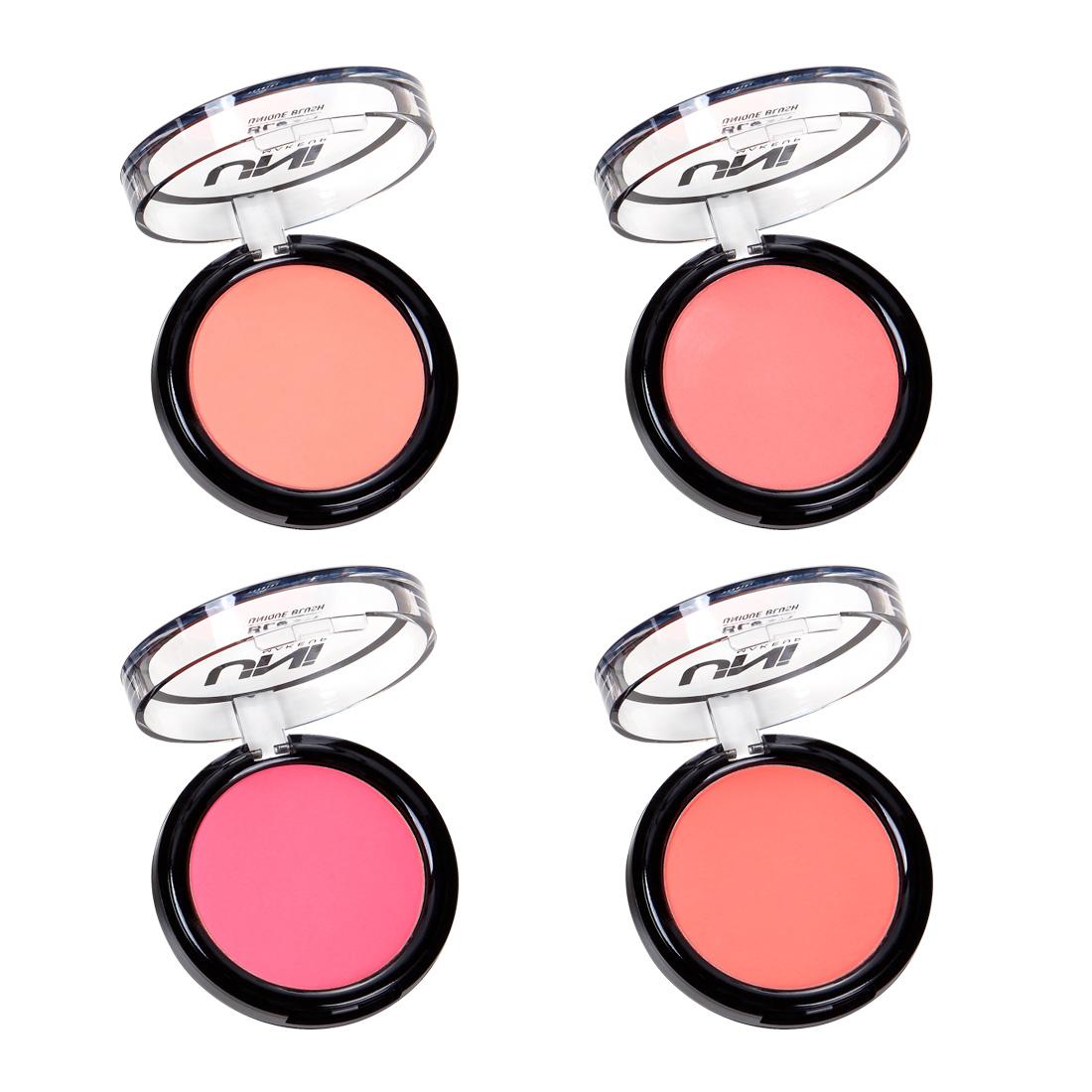 Blush Unique - Uni Makeup Box Com 24 Unid. (UNBS52DS)