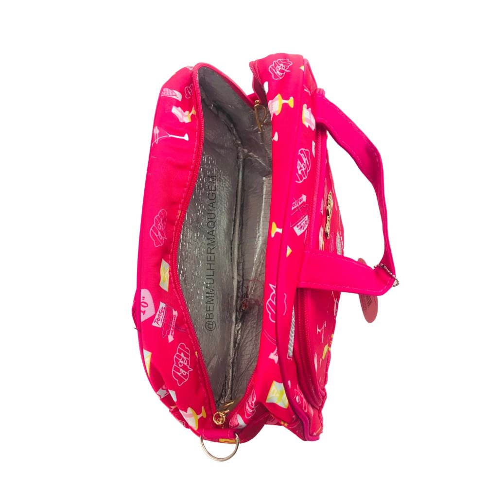 Bolsa Térmica Cisne - Rubys (NECA052)