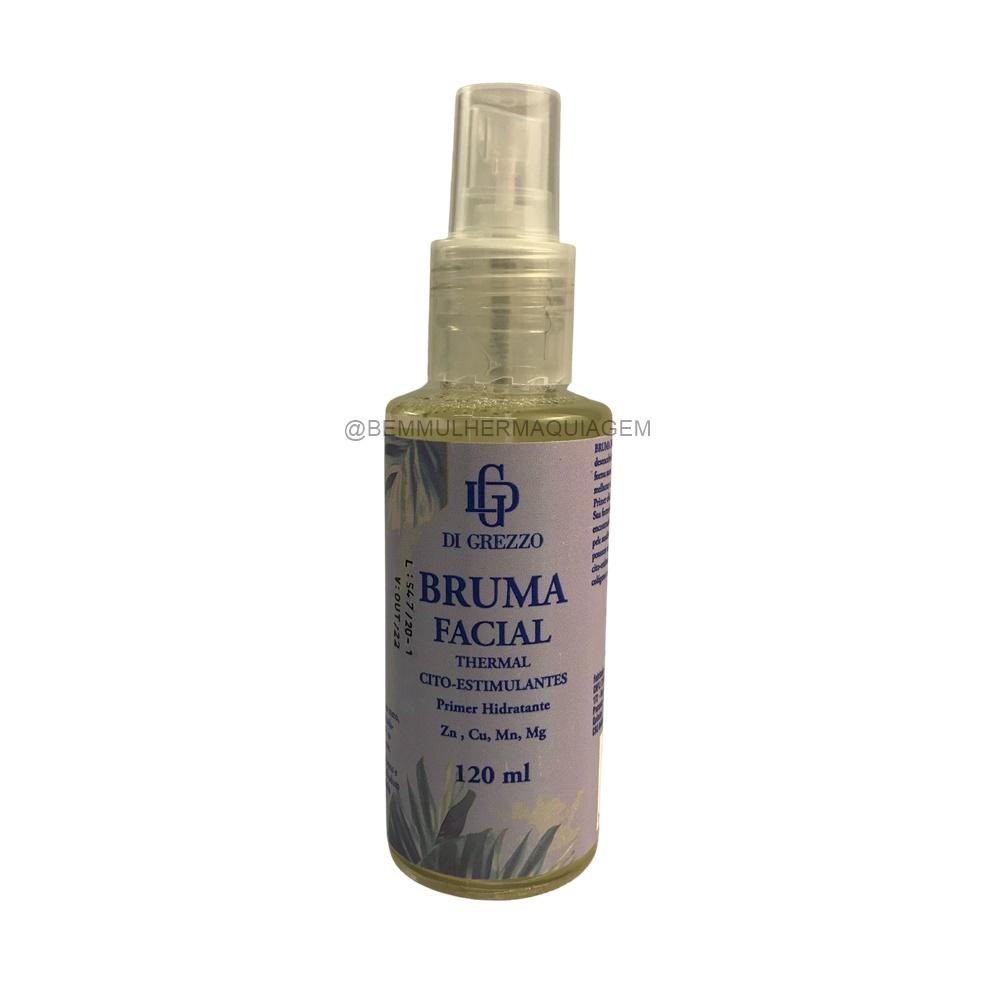 Bruma Facial Thermal - Di Grezzo