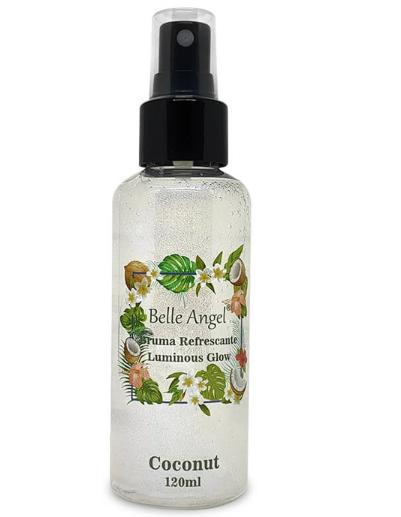 Bruma Refrescante Luminius Glow - Belle Angel - (T029)