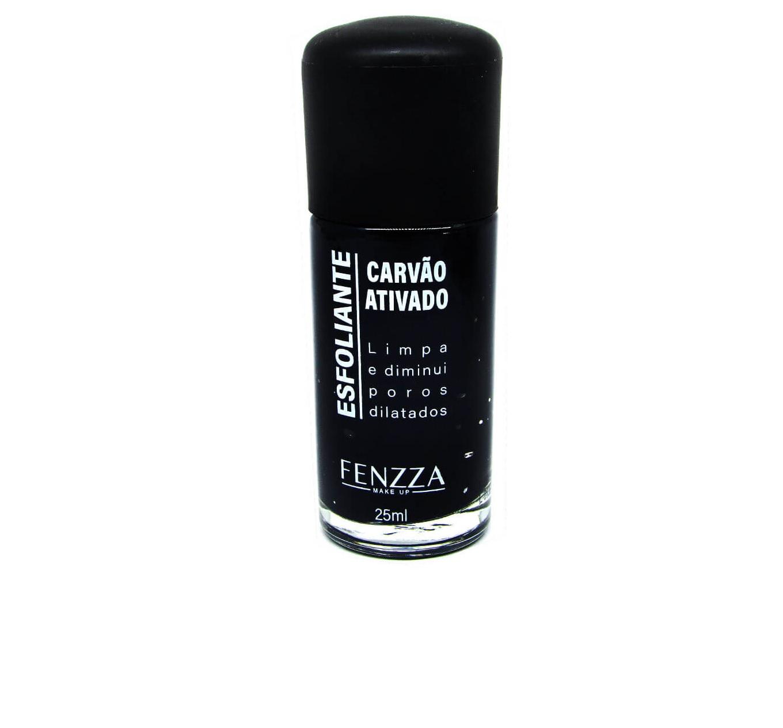 Carvão Ativado Esfoliante -  Fenzza  (FZ37009)