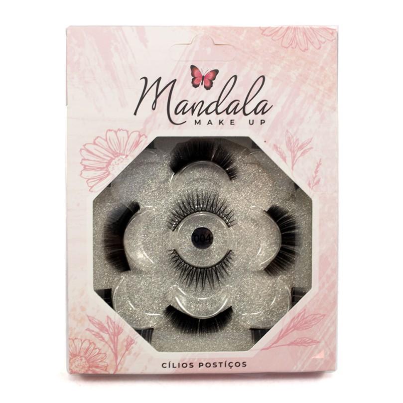 Cílios Postiços Mandala - DF2414