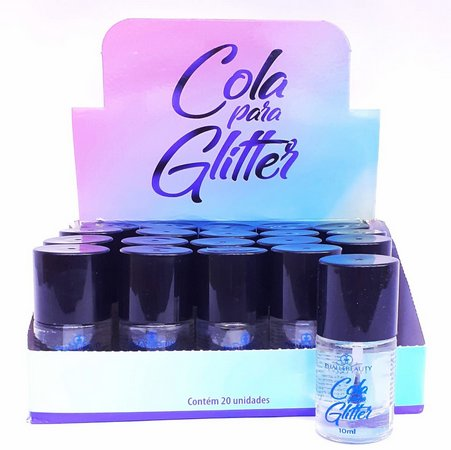 Cola de Glitter  Phallebeauty  (PH005)