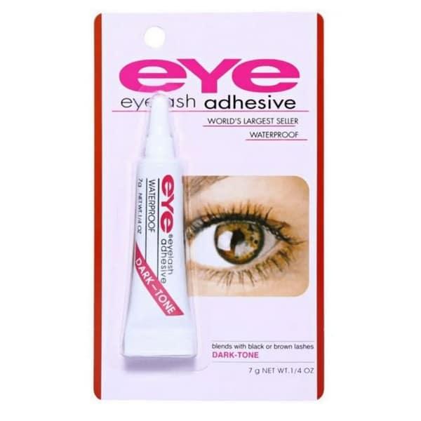 Cola P/ Cilios Preta Eyelash Adhesive Eye Meiustar