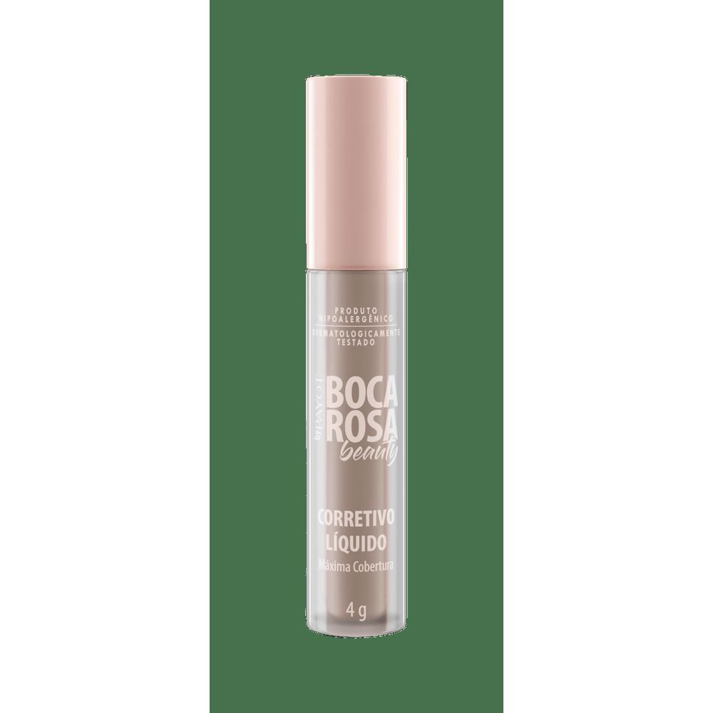Corretivo Líquido Boca Rosa Beauty 01 Jasmim - Payot 4g (72301)
