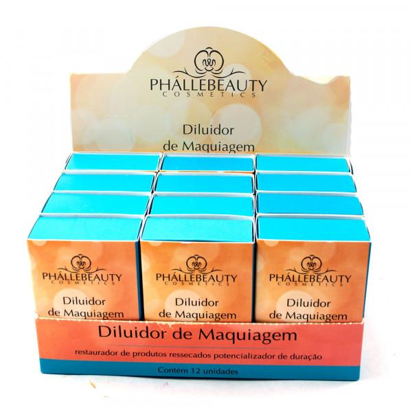 Diluidor de Maquiagem PhalleBeauty - Und (PH001)