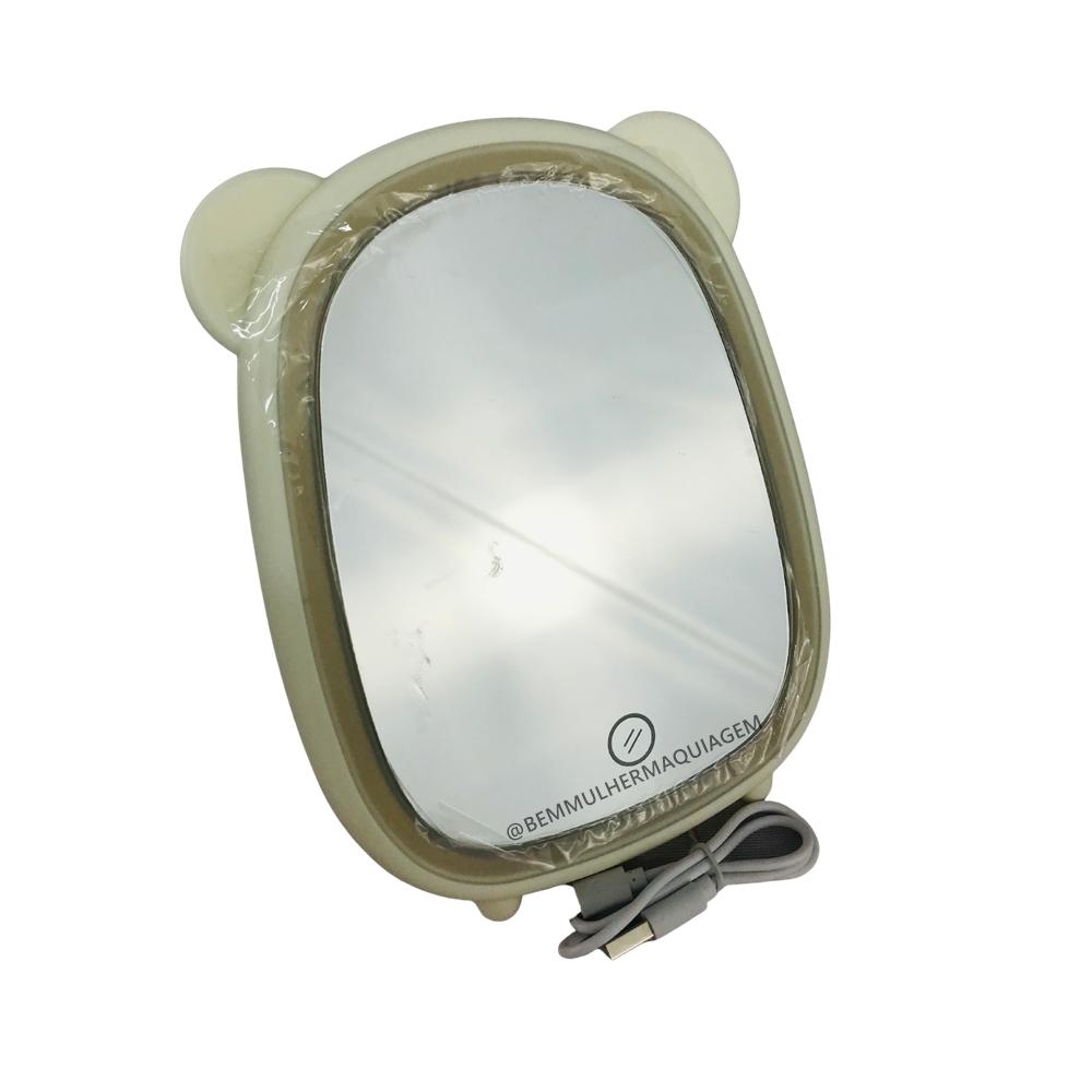 Espelho com Led - Meiustar (ES1917)