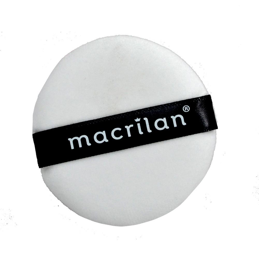 Esponja Puff Macrilan (EP01)