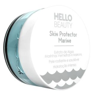 Gel Facial Skin Protector Marine - Hello Beauty
