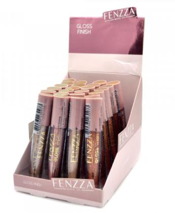 Gloss Finish - Fenzza - Box com 24Un. (FZ22004)