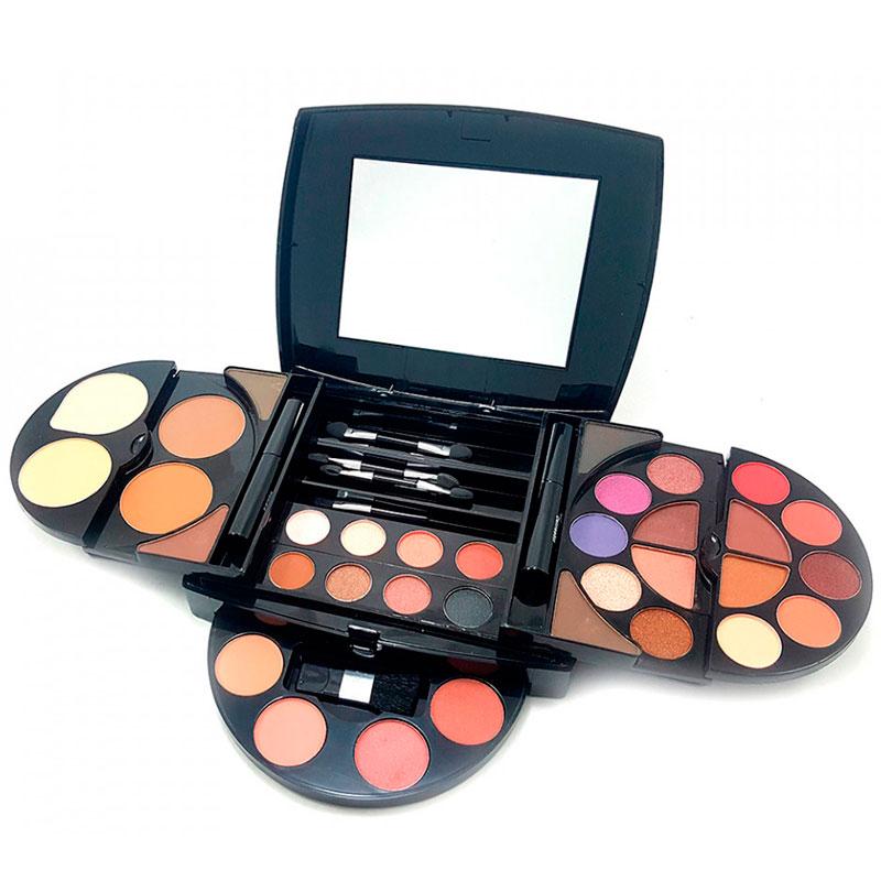 Kit de Maquiagem Crazy In Love - Luisance (L020)