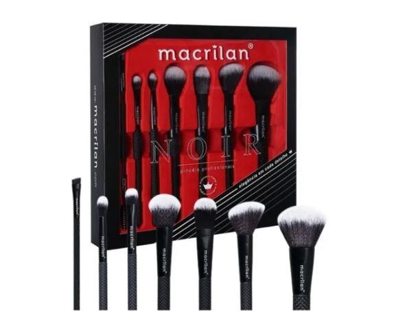 Kit Noir ED009 - Macrilan