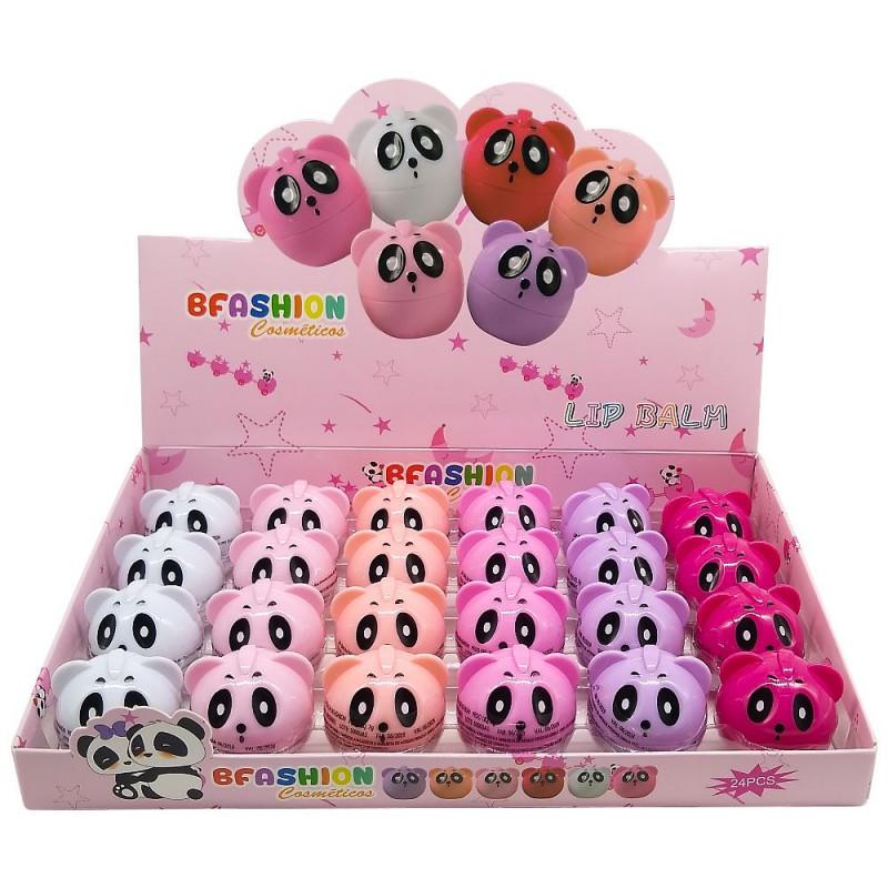 Lip Balm - Bfashion - Box com 24un. (NR50003)