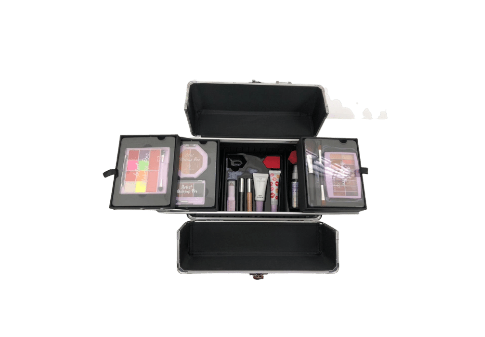 Maleta Artist Makeup Pro - Jasmyne   (JS06063)