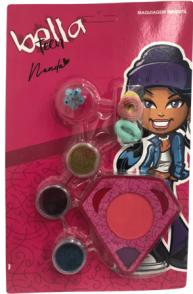 Maquiagem Infantil Nanda - Bella Teen (BT1006)