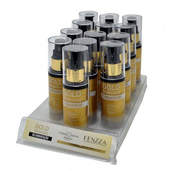 Máscara Gold Mask - Fenzza 25ml (FZ37004)
