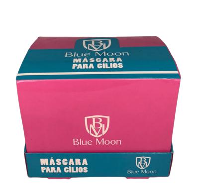 Máscara para Cílios Blue Moon - Box com 30Un. BM0091