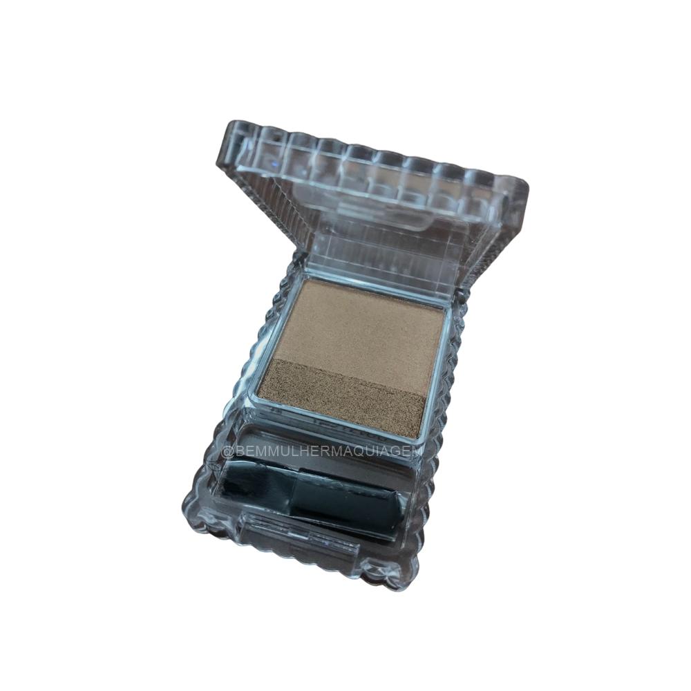 Paleta 2 Eyeshadow High Quality - Miss France Cor 1 (MF8509A)