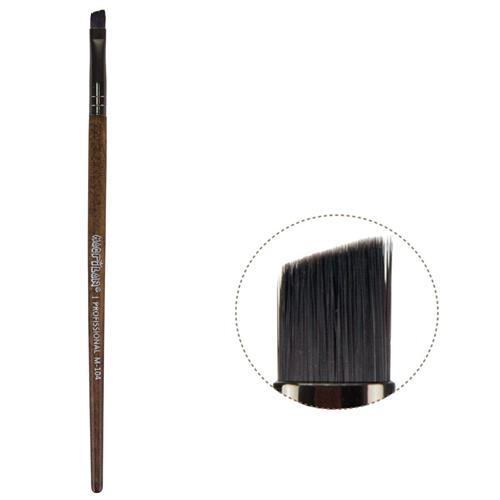 Pincel Chanfrado para Delinear M104  - Macrilan
