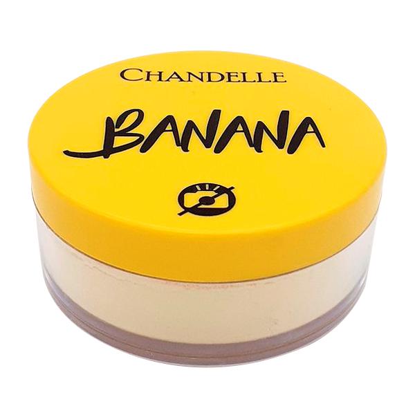 Pó Banana - Chandelle - Box com 12Un.