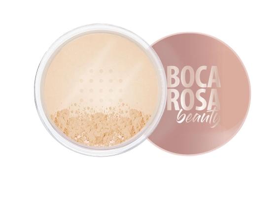 Pó Facial Solto Marmore 01 Boca Rosa Beauty - Payot 20g (72401)