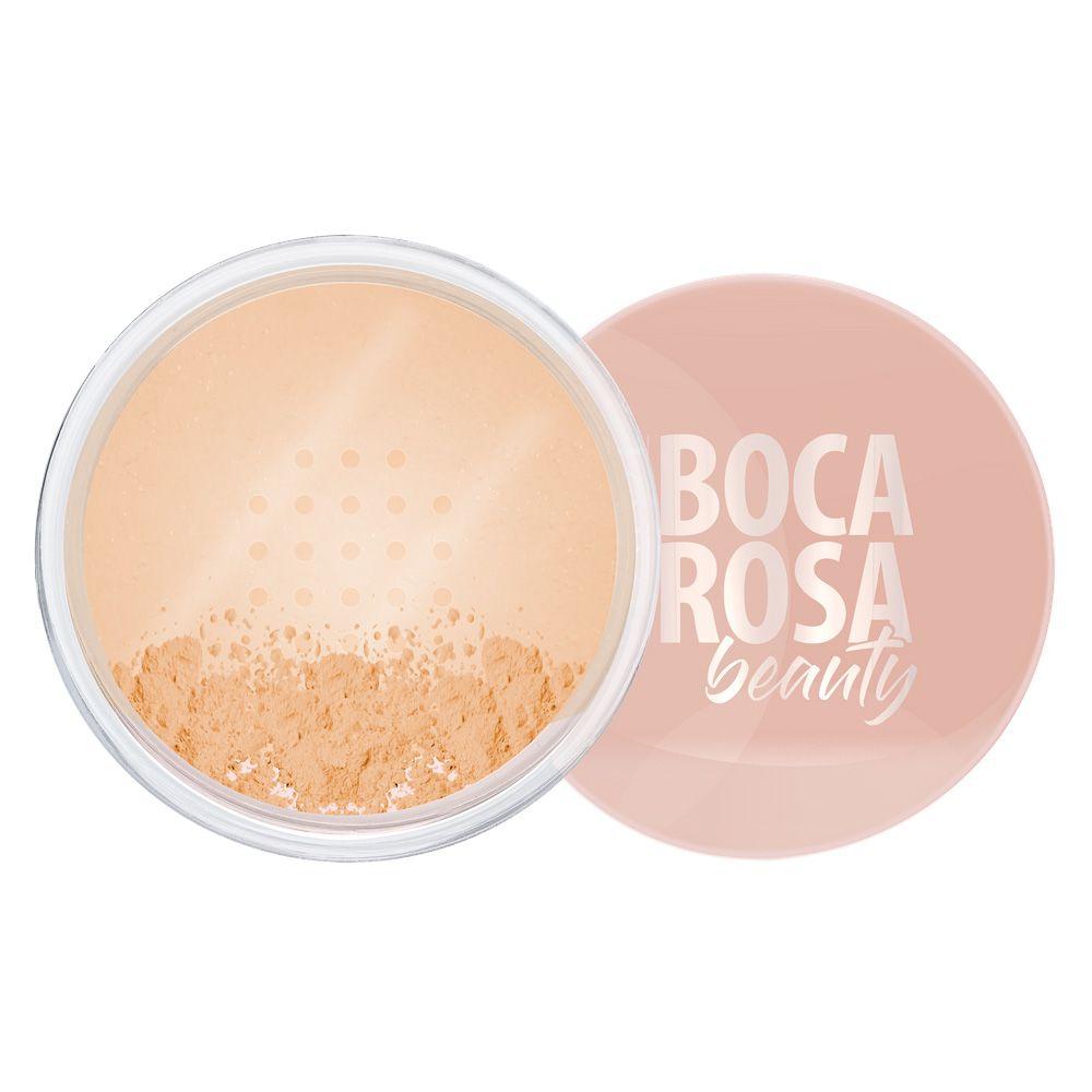 Pó Facial Solto Marmore 02  Boca Rosa Beauty - Payot 20g (72402)