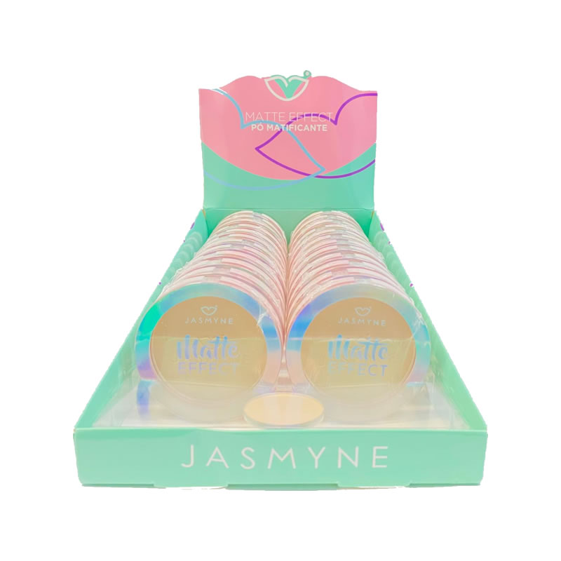 PO MATIFICANTE MATTE EFFECT JASMYNE (JS01056)