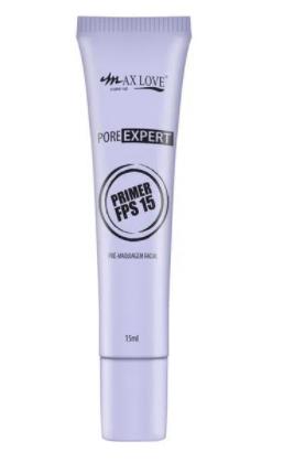 Pore Expert Primer FPS15 - Max Love - (MXPPEF15)