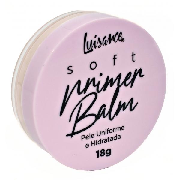 Soft Primer Balm - Luisance (L663)