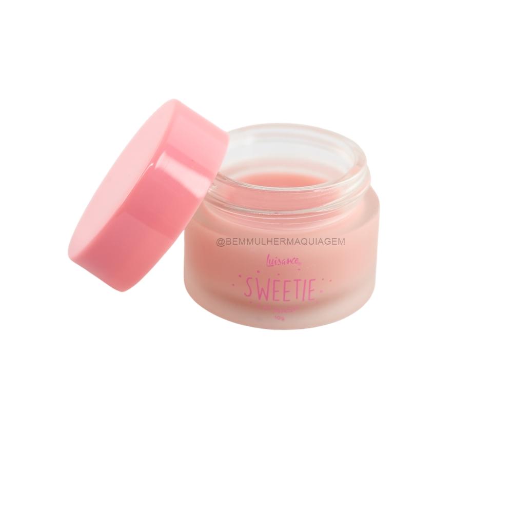 Sweetie Lip Mask - Luisance 10g (L2051)