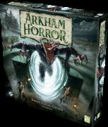 Arkham Horror: Segredos da Ordem