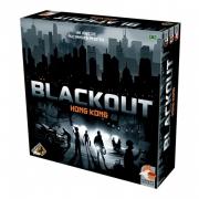 Blackout: Hong Kong