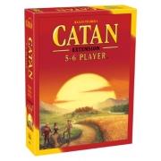 Catan: O Jogo (Expansão para 5-6 Jogadores)