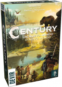 Century: O Novo Mundo