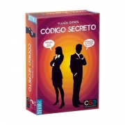 Código Secreto + Promo Brasil