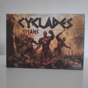 Cyclades: Titans - BAZAR DOS ALQUIMISTAS