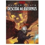 Dungeons & Dragons: Descida ao Avernus
