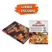 Dungeons & Dragons: Descida ao Avernus Combo