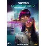 Escape Tales: Memória Baixa