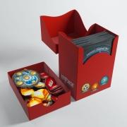 Gamegenic: Keyforge Deck Box Gemini