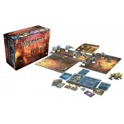 Gloomhaven + 4 Playmats