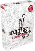 MicroMacro: Cidade de Crime