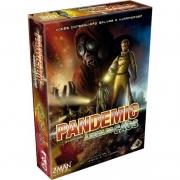 Pandemic: À Beira do Caos