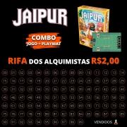 Rifa Jaipur + Playmat
