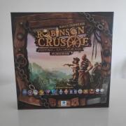 Robinson Crusoé: Aventuras na Ilha Amaldiçoada - BAZAR DOS ALQUIMISTAS