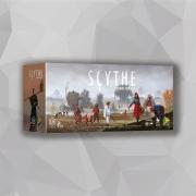 Scythe: Invasores das Terras do Além