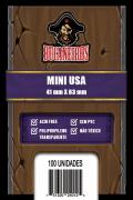 Sleeve Mini USA (41x63)