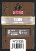 Sleeve Silver / Scythe / Rick and Morty (70x110)