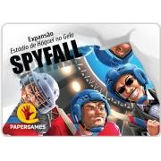 Spyfall + Expansão Estádio de Hóquei no Gelo